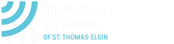 Three Years of Friendship - Big Brothers Big Sisters of St.Thomas-Elgin